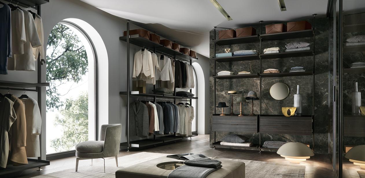 Porte interne serramenti e mobili su misura metroarredo - Pavanello mobili ...