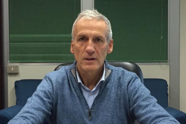 Roberto Ravasi