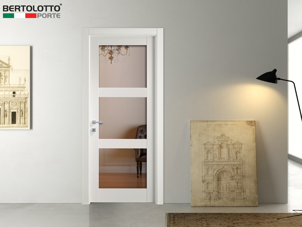 Porte Bertolotto Milano e Provincia | Metroarredo