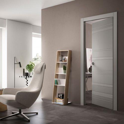Porte interne e porte da interno metroarredo for Immagini porte interne